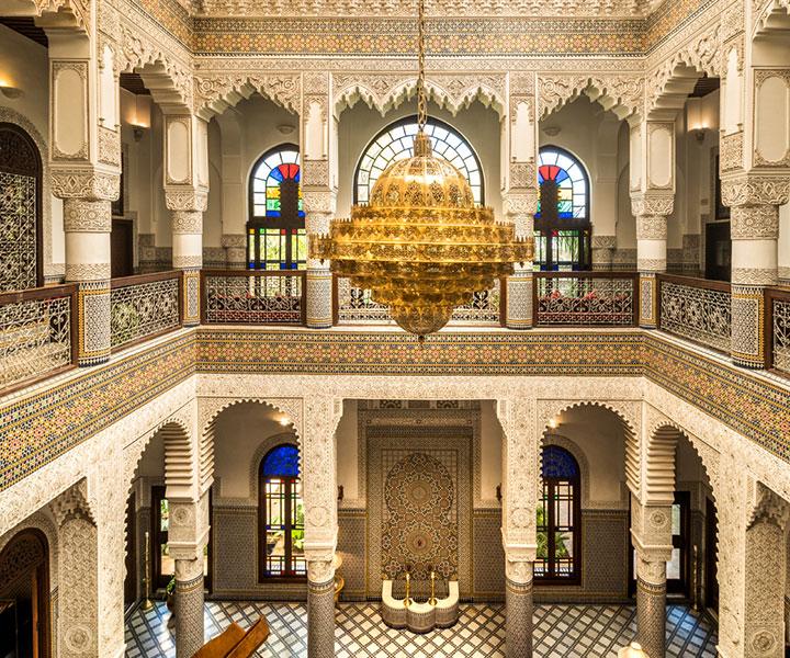 NorthMorocco